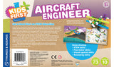 """Aircraft Engineer"" - Science Kit  - LabRatGifts - 3"