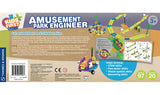 """Amusement Park Engineer"" - Science Kit  - LabRatGifts - 3"