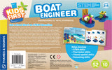 """Boat Engineer"" - Science Kit"