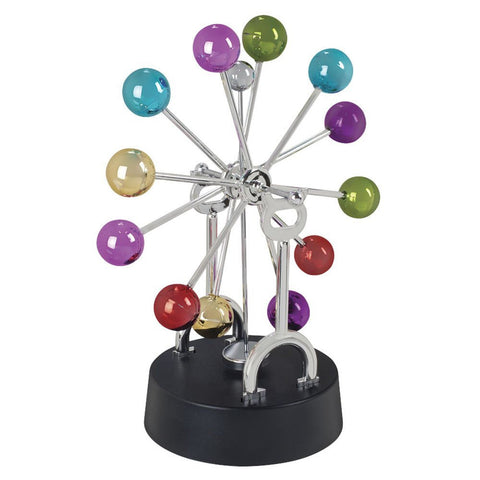 Asteroid Spinning Wheel  - LabRatGifts - 1