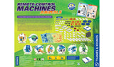 """Remote-Control Machines: Animals"" - Science Kit  - LabRatGifts - 3"