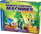 """Remote-Control Machines: Animals"" - Science Kit  - LabRatGifts - 1"
