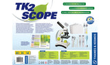 """TK2 Scope"" - Science Kit  - LabRatGifts - 3"