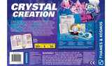 """Crystal Creation"" - Science Kit  - LabRatGifts - 3"