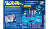"""Glowing Chemistry"" - Science Kit  - LabRatGifts - 3"