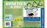 """Genetics & DNA"" - Science Kit  - LabRatGifts - 3"