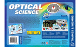 """Optical Science"" - Science Kit  - LabRatGifts - 3"