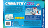 """CHEM C500"" - Science Kit  - LabRatGifts - 6"