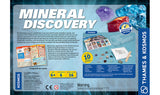 """Mineral Discovery"" - Science Kit  - LabRatGifts - 3"
