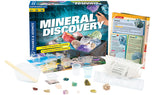 """Mineral Discovery"" - Science Kit  - LabRatGifts - 2"