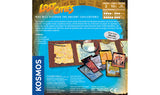 """Lost Cities"" - Card Game  - LabRatGifts - 2"