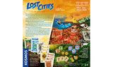 """Lost Cities"" - Board Game  - LabRatGifts - 3"