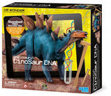 """Stegosaurus Dinosaur DNA"" - Science Kit  - LabRatGifts - 1"