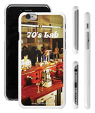 """70's Lab"" - iPhone 6/6s Case  - LabRatGifts - 1"