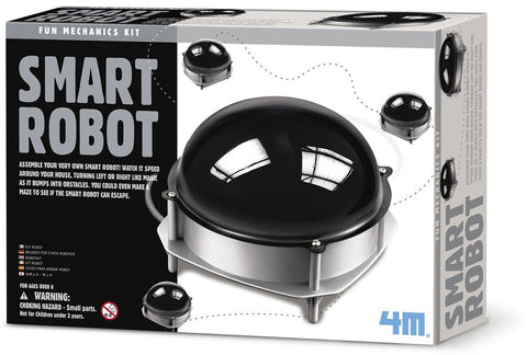 """Smart Robot"" - Science Kit  - LabRatGifts - 1"