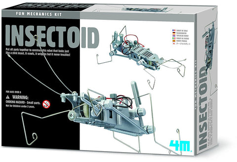 """Insectoid"" - Science Kit  - LabRatGifts - 1"