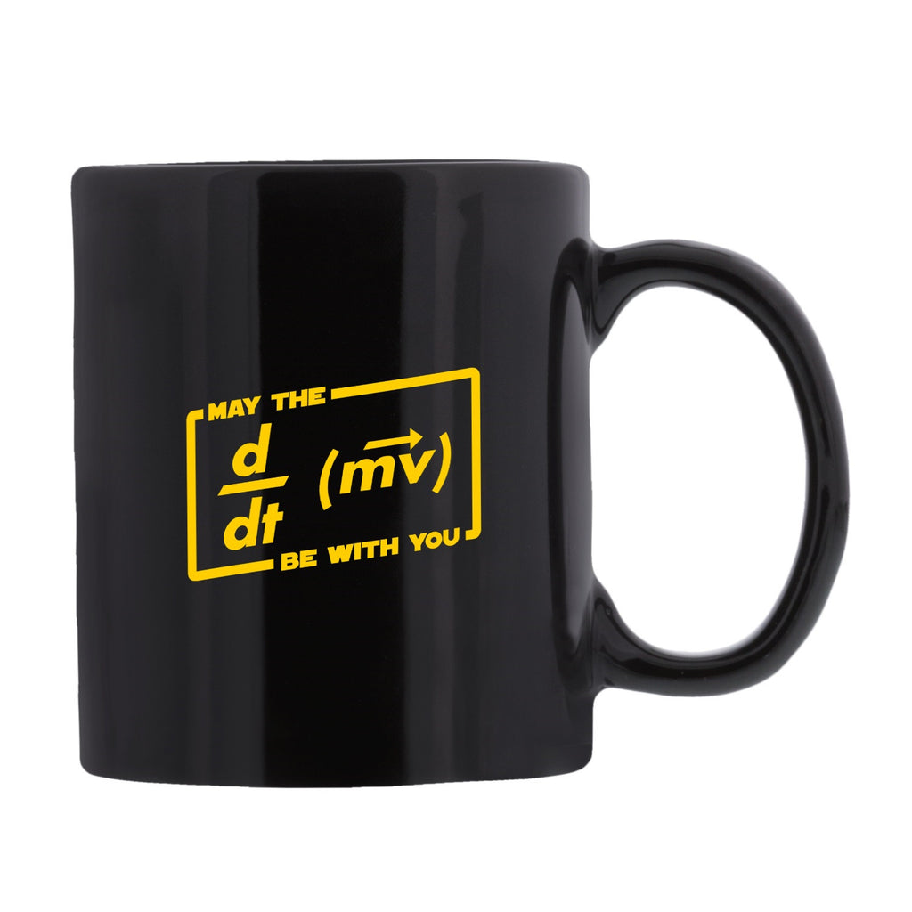 """May the Force be with You"" - Mug  - LabRatGifts"