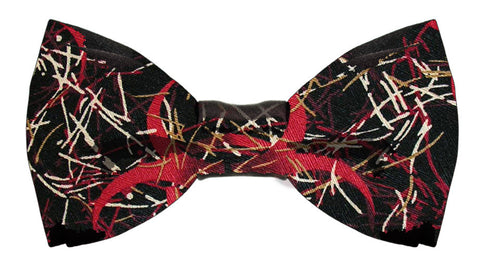 Infectious Awareables™ Anthrax Bow Tie Default Title - LabRatGifts - 1