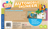 """Automobile Engineer"" - Science Kit  - LabRatGifts - 3"