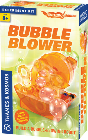 """Bubble Blower"" - Science Kit  - LabRatGifts - 1"
