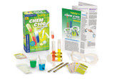 """CHEM C100 Test Lab"" - Science Kit  - LabRatGifts - 2"