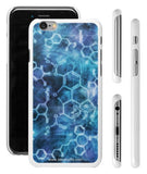 """Chemistry"" - iPhone 6/6s Case  - LabRatGifts - 1"