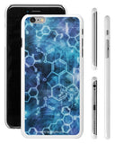 """Chemistry"" - iPhone 6/6s Plus Case  - LabRatGifts - 1"