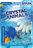 """Crystal Animals"" - Science Kit  - LabRatGifts - 1"
