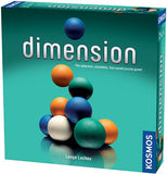 """Dimension"" - Puzzle Game  - LabRatGifts - 1"