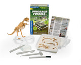 """Dinosaur Fossils"" - Science Kit  - LabRatGifts - 2"