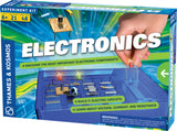 """Electronics"" - Science Kit  - LabRatGifts - 1"