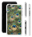 """Feathers"" - iPhone 6/6s Case  - LabRatGifts - 1"