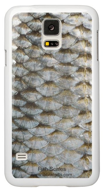 """Fish Scales"" - Samsung Galaxy S5 Case Default Title - LabRatGifts - 2"