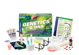 """Genetics & DNA"" - Science Kit  - LabRatGifts - 2"
