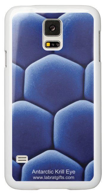 """Antarctic Krill Eye"" - Samsung Galaxy S5 Case Default Title - LabRatGifts - 2"