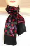 Infectious Awareables™ Swine Flu/H1N1 Scarf  - LabRatGifts - 3
