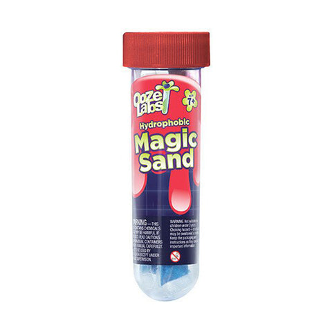 """Ooze Labs: Magic Sand"" - Science Kit"