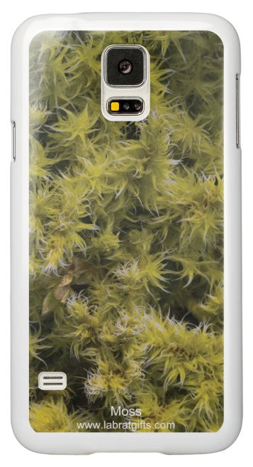 """Moss"" - Samsung Galaxy S5 Case Default Title - LabRatGifts - 2"