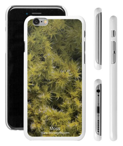 """Moss"" - iPhone 6/6s Case  - LabRatGifts - 1"