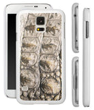 """Nile Crocodile"" - Samsung Galaxy S5 Case  - LabRatGifts - 1"