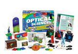 """Optical Science"" - Science Kit  - LabRatGifts - 2"