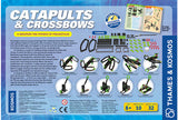"""Catapults & Crossbows"" - Science Kit  - LabRatGifts - 2"