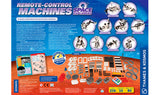 """Remote-Control Machines: Space Explorers"" - Science Kit  - LabRatGifts - 3"
