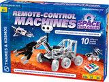 """Remote-Control Machines: Space Explorers"" - Science Kit  - LabRatGifts - 1"