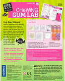"""Chewing Gum Lab"" - Science Kit  - LabRatGifts - 2"