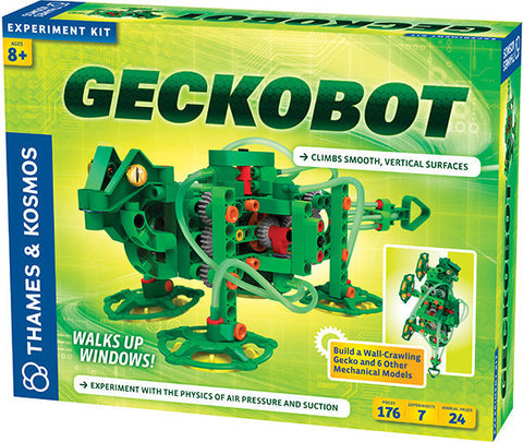 """Geckobot"" - Science Kit  - LabRatGifts - 1"