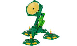 """Geckobot"" - Science Kit  - LabRatGifts - 8"