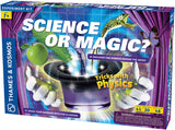 """Science or Magic?"" - Science Kit  - LabRatGifts - 1"