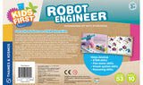 """Robot Engineer"" - Science Kit  - LabRatGifts - 2"