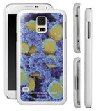 """Staphylococcus Bacteria"" - Samsung Galaxy S5 Case  - LabRatGifts - 1"
